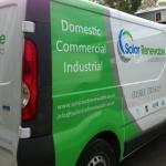 Isle Of Wight Vehicle Livery